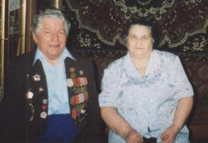 Красногирева Нина Михайловна
