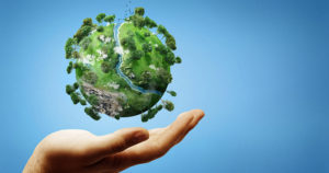 Всемирный день окружающей среды