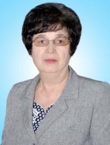 Бокова Людмила Евгеньевна - директор