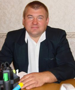 Коркин Вячеслав Геннадьевич