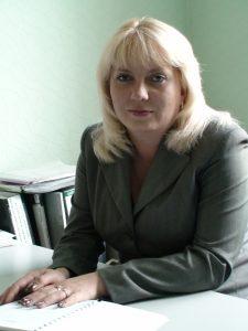 Варкина Ирина Валериевна