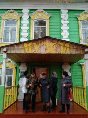 Музей с.Красное