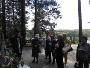 экскурсии в музейном комплексе «Мифология и эпос народов Сибири»