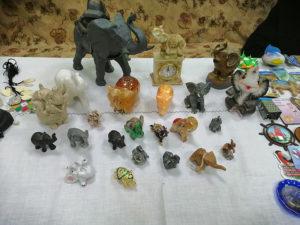Коллекция слонов