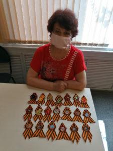 Капишникова Вера Николаевна