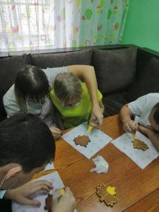 мастер класс по изготовлению имбирного пряника